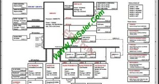 HP Pavilion 15 Quanta U93 DA0U93MB6D0 schematic