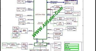 Lenovo Yoga 530-14ARR Flex 6-14ARR NM-B781 schematic