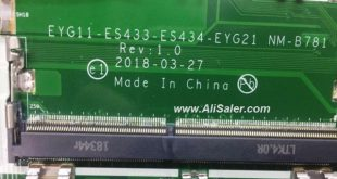 Lenovo Yoga 530-14ARR NM-B781 bios