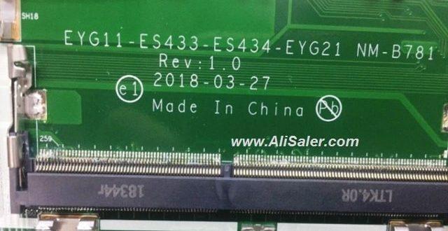 Lenovo Yoga 530-14ARR NM-B781 bios