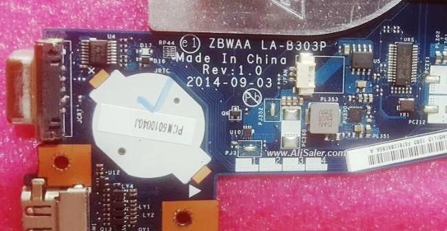 Toshiba Satellite C50B bios