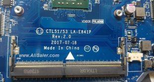 HP 15 bw LA-E841P bios