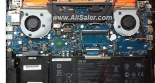 ASUS ROG GL502VM MAIN BOARD Bios