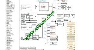 Asus GL502VM Schematic