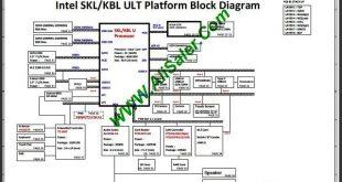 HP 15 DAG74AMB8D0 Quanta G74A schematic