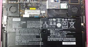 Lenovo YOGA 910 bios