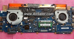 ASUS GL502VM MAIN BOARD REV 2.1 Bios