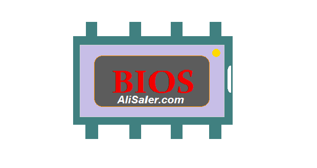 Bios bin