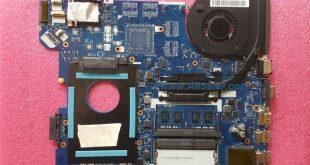 ThinkPad E460 bios