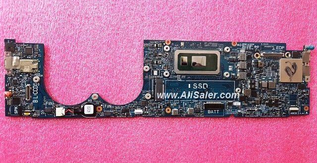 Dell XPS 9380 bios