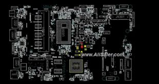 ASUS X455LD Boardview