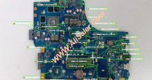 Asus GL752VW Repair Guide