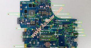 Asus GL752VW Repair Guide
