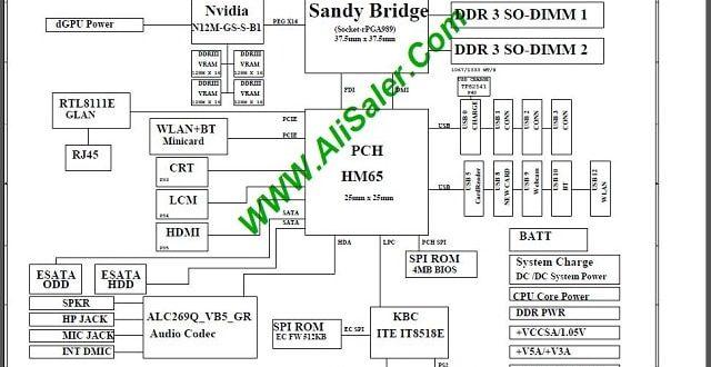 6050A2419601 schematic