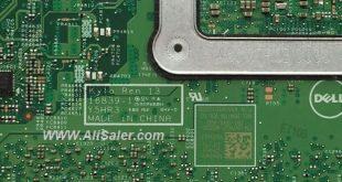 Dell 7570 bios