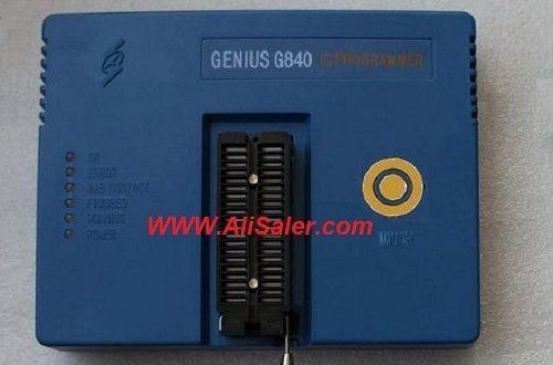 Genius USB G840 Programmer