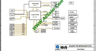 HASEE A420P E450 schematic