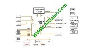 HASEE E310 E360 schematic