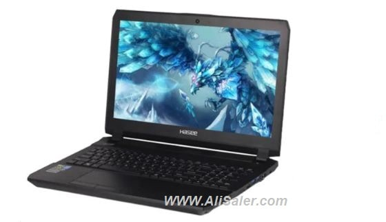 Hasee ARES Z7 bios