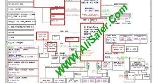 Hasee Z6 N850HJ schematic
