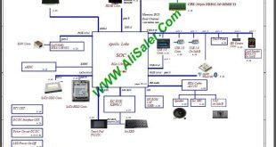 LA-D641P schematic