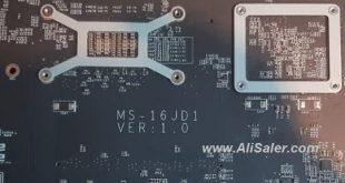 MS-16JD1 bios