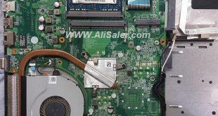 Acer E5-471 bios
