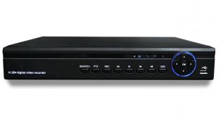 DVR Firmware