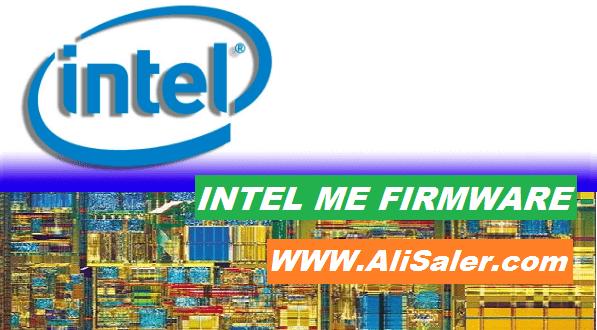 Intel ME Firmware