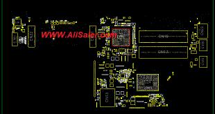 Lenovo E130 Quanta LI2 Boardview