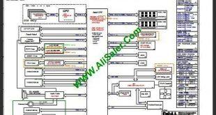 Dell Inspiron 15 3467 3567 15341-1 schematic