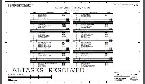 820-00163 Schematic