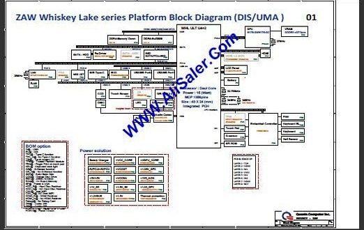 DA0ZAWMB8C0 schematic