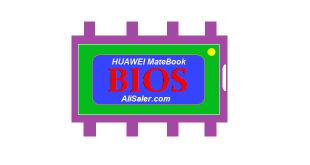 HUAWEI MateBook Bios