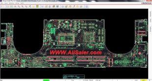 Dell XPS 15 9550 LA-C361P boardview