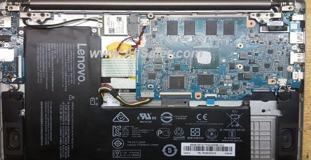 Lenovo S130 130S_GLK_MB_LPDDR4_V10