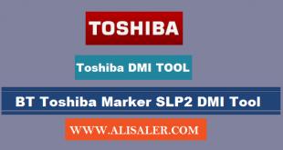 Toshiba DMI tool