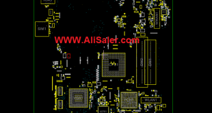 Acer Aspire S3-951 10267-4 boardview