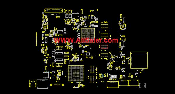 Asus X441SC boardview