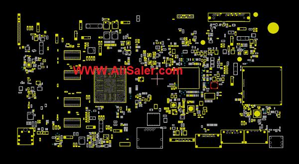 Asus X541SA Boardview