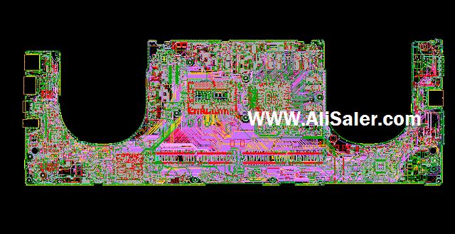 LA-E331P Boardview
