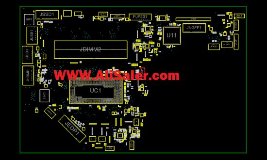 LA-H801P Boardview