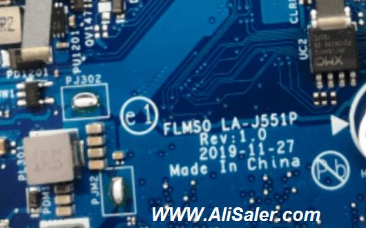 Lenovo Xiaoxin AIR-14IIL 2020 FLMS0 LA-J551P bios