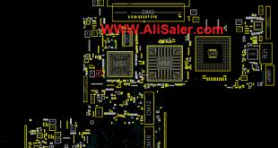 Lenovo Y330 07258 Boardview
