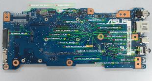 Asus UX305FA Repairguide