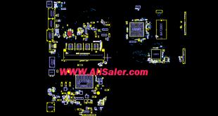 Asus X551CA boardview