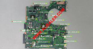 ASUSPRO P452SJ SA Repair Guide