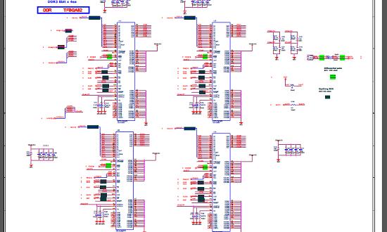 texet tm-7037w schematic