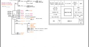texet tm-9743w schematic