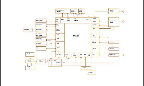 texet tm-9747 schematic